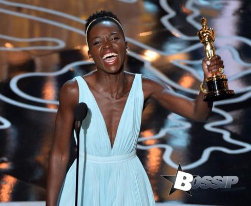 86th Annual Academy Awards - Show