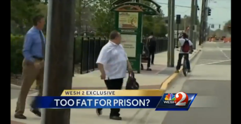 james olivos too fat for prison
