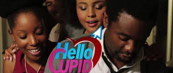hello cupid