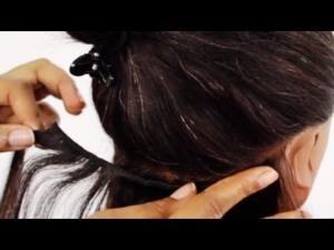 hair glue